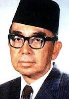 Tun Abdul Ruzak marioatha blog