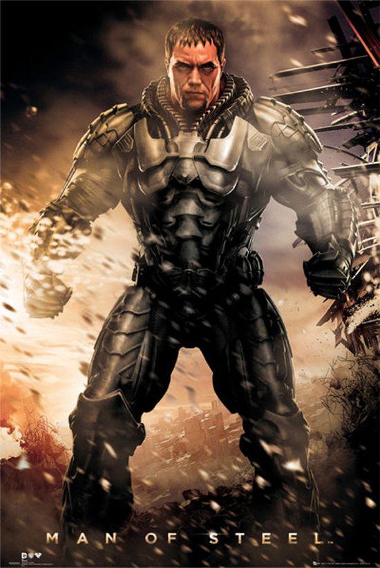 general zod - photo #10