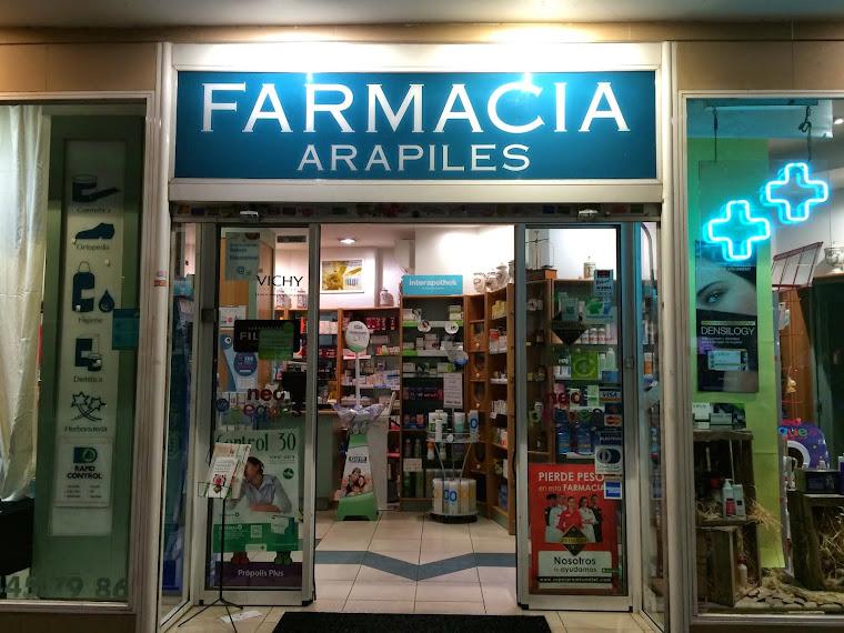 El blog de Arapiles Farmacia
