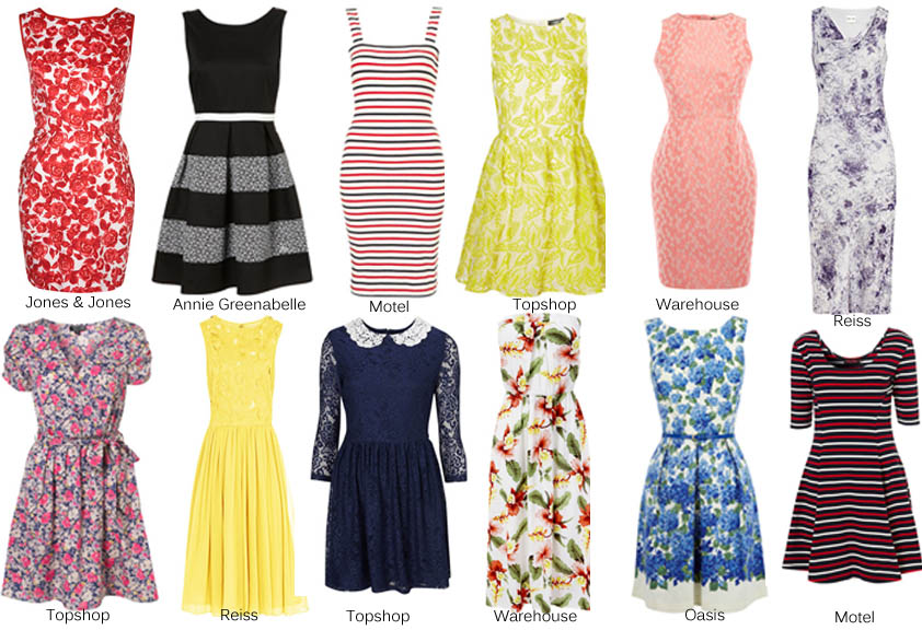 Types Of Dress Style Names Dress Blog Edin