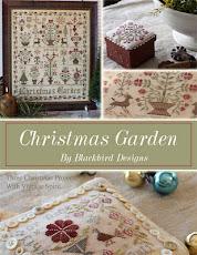SAL Christmas Garden