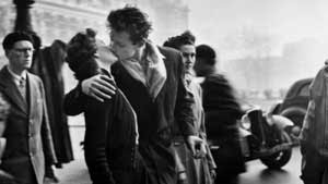 Kiss – Robert Doisneau