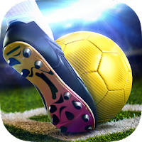 Download Soccer Star 2016 World Legend v2.0.3 Apk [Mod Money]