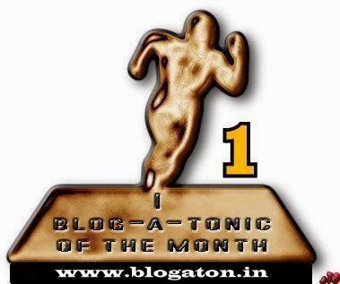 Blogaton 50 - Jan 2015