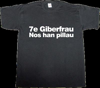 motogp Motorcycle sete gibernau APM? Alguna Pregunta Més? t-shirt ephemeral-t-shirts