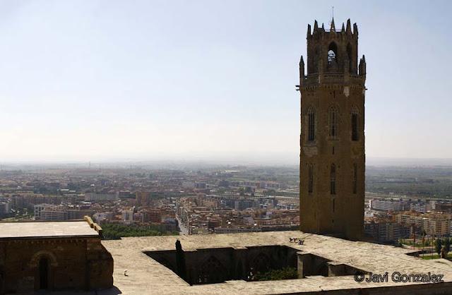 Seu Vella, Lleida,