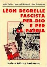 Léon Degrelle fascista per Dio e per la Patria