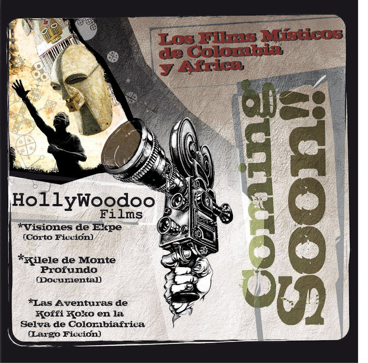 HOLLYWOODOO FILMS