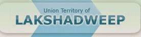 Lakshadweep Administration Logo