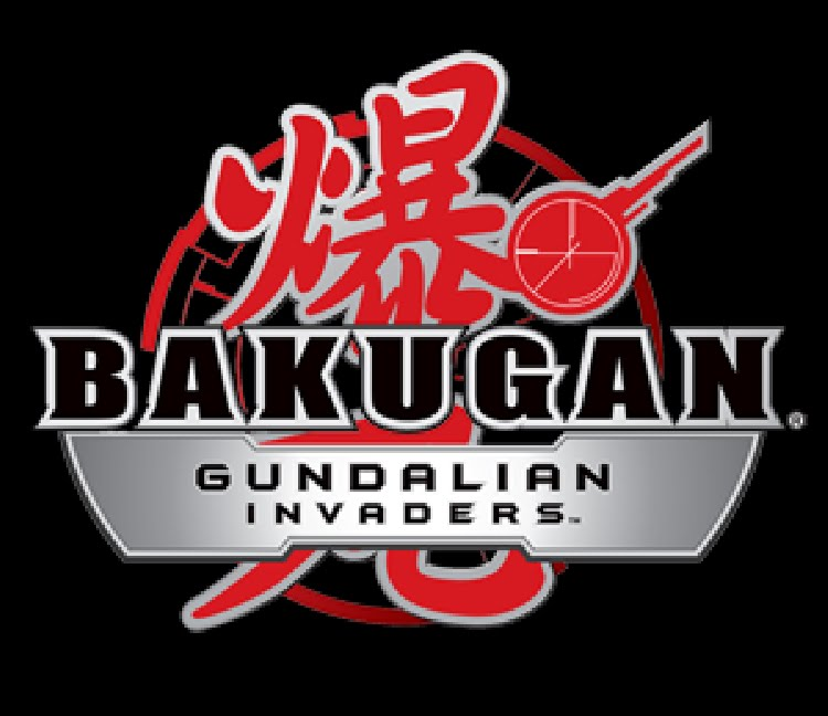 Cartoon Network Bakugan Gundalian Invaders Oyunları
