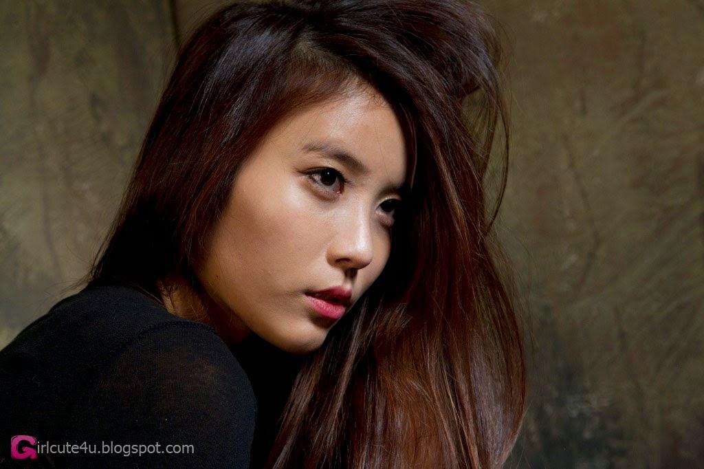 2 Cha Jung Ah - very cute asian girl-girlcute4u.blogspot.com