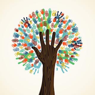 komunitas dan perubahan