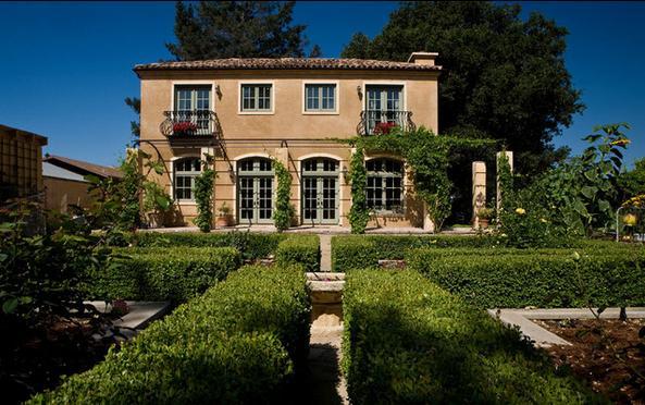 Fotos de terrazas terrazas y jardines fotos terrazas de campo modernas - Terrazas casa de campo ...