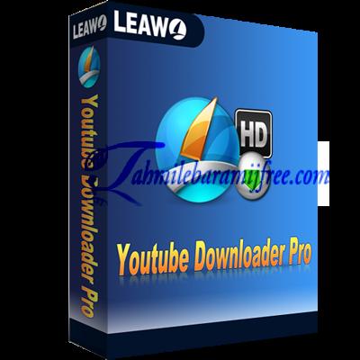 تحميل برنامج YouTube Downloader Pro 4.8.0.4