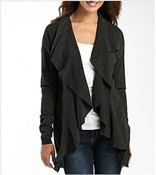 Deal of the Week - 13.20 a.n.a cascade front cardigan!!!