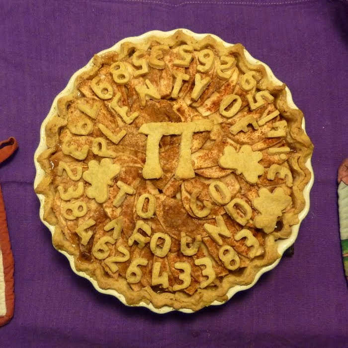 national happy pi day 2014