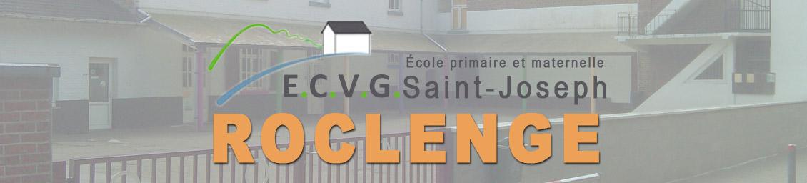 Roclenge - Ecole Saint-Joseph