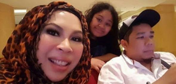 Kisah Rumahtangga Datuk Seri Vida Didedahkan