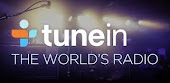 Listen on TuneIn Radio