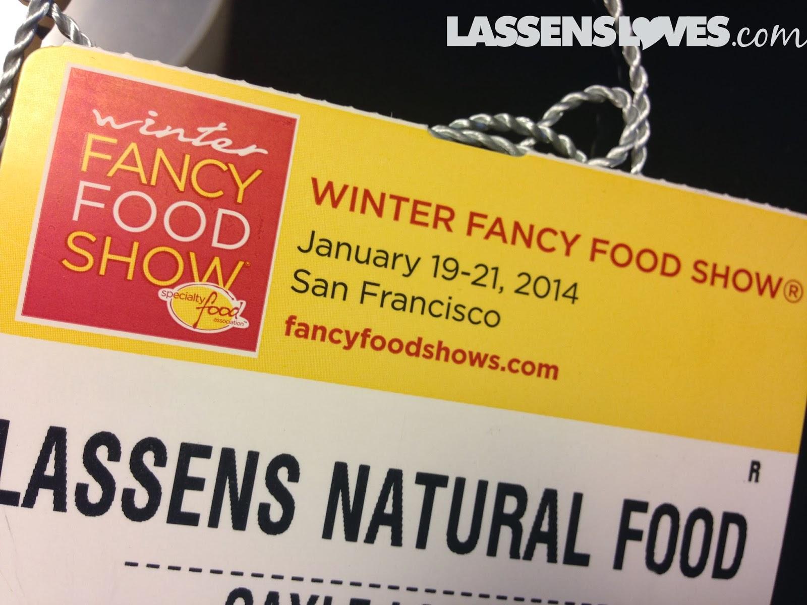 fancy+food+show