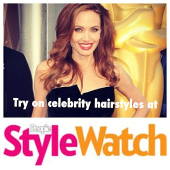 Style Watch Instant Makeover