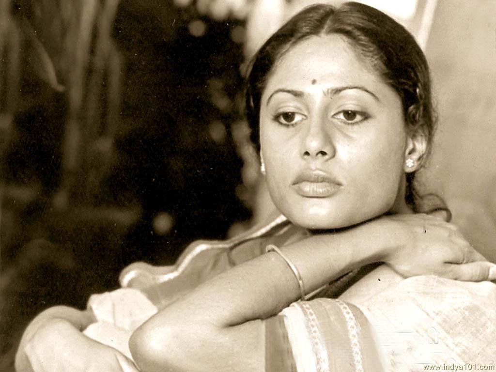 picture Smita Patil