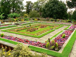 Gardens Designs Ideas