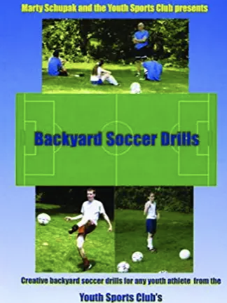 Backyard Soccer Drills (VIDEO)