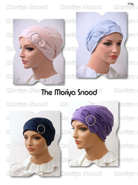 the Moriya Snood