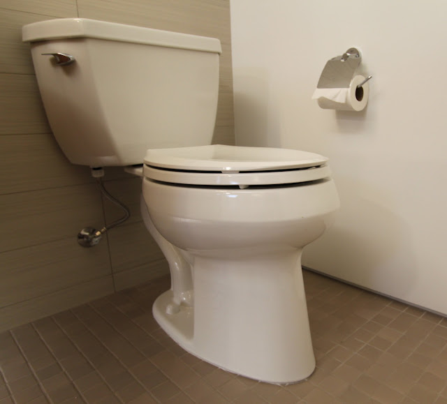 Kohler Wellworth Classic Toilet