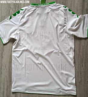 jual online Gambar photo jersey Wolfsburg home terbaru musim depan 2015/2016