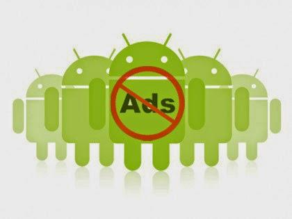 Mudah!!! Cara Blok Iklan di Android