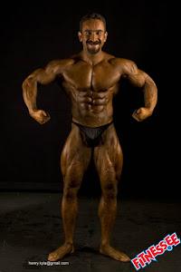Amir Aliabadi - +170cm - IRAN
