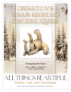 Antique Bear Guide