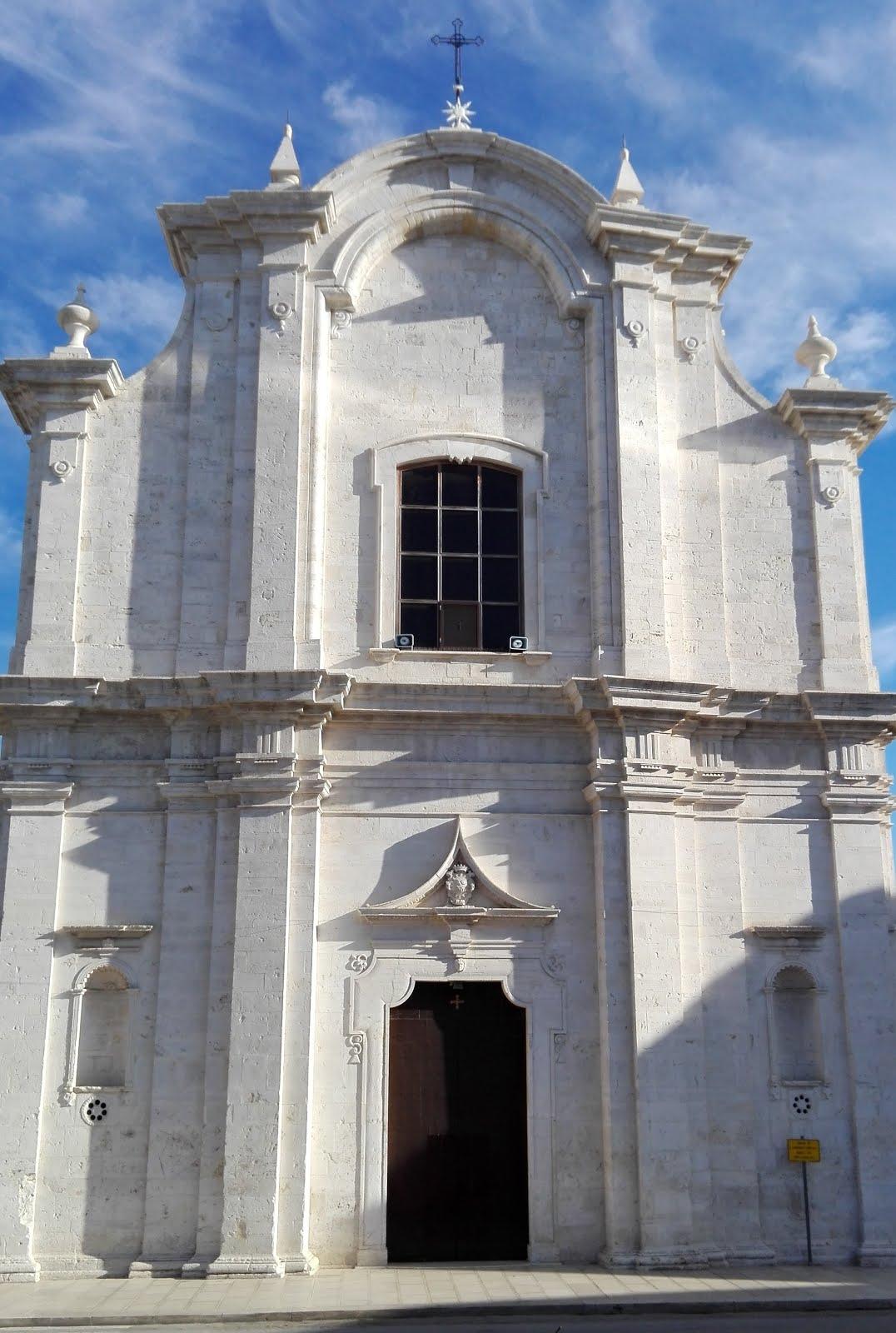 chiesa di san domenico, ruvo di puglia