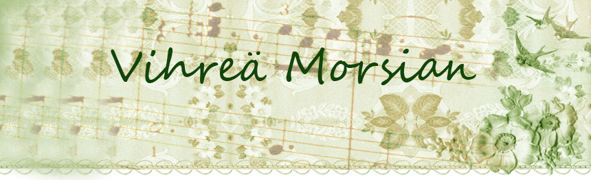 Vihreä Morsian