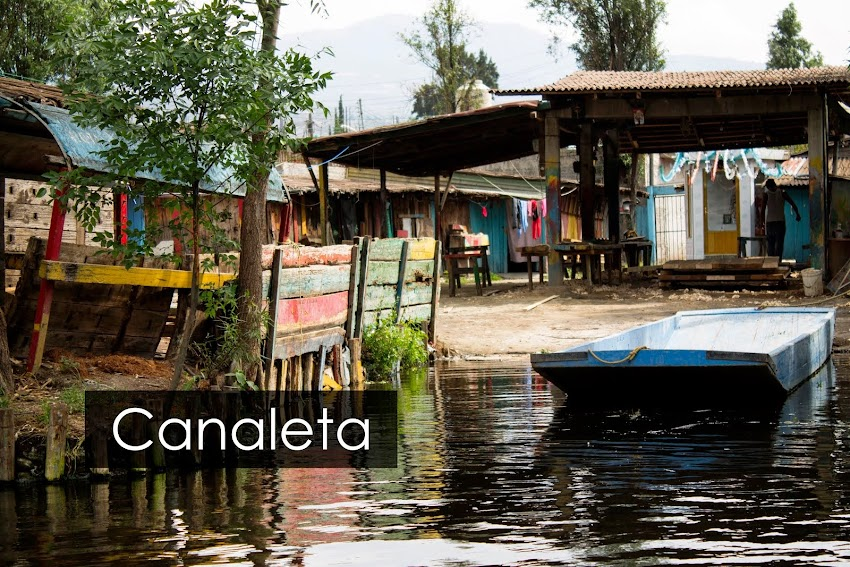Canaleta