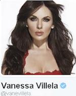TWITTER  DE VANESSA VILLELA