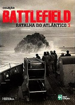 Filme Battlefield : Batalha do Atlântico   Legendado