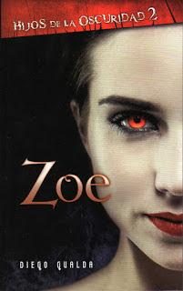 """RESEÑA: """"ZOE"""""""
