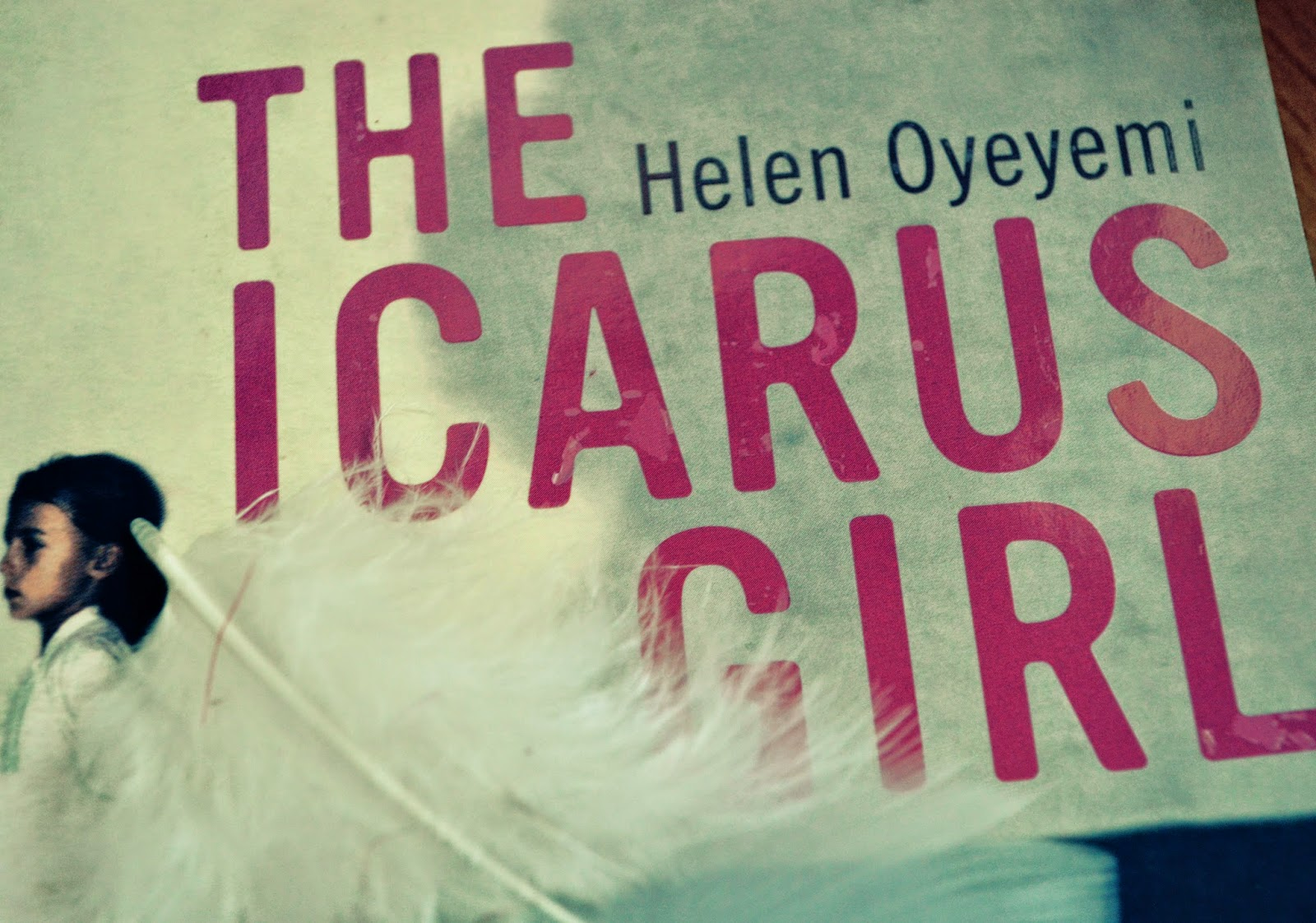 """helen oyeyemi s the icarus girl review Jessamy """"jess"""" harrison, age eight, is the child of an  helen oyeyemi is the  author of the story collection what is not yours is not yours,  the new york  times book review""""oyeyemi writes about childhood as if she were."""