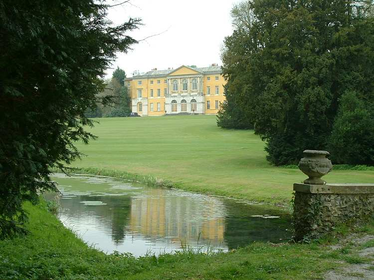 the jane austen film club west wycombe park