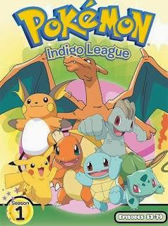 Download Pokemon Season 1 Episode 1-82