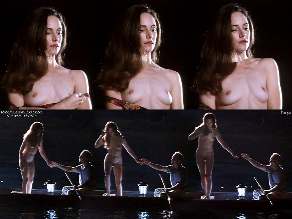 Мэделин стоу фото голая