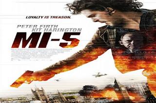 MI5, Sinopsis MI-5 (2015), MI-5 (2015)