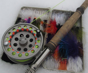 Swung Flies For Steelhead