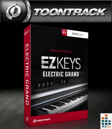 Ezkeys grand piano keygen mac