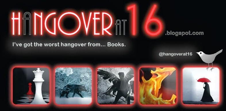 Hangover at 16