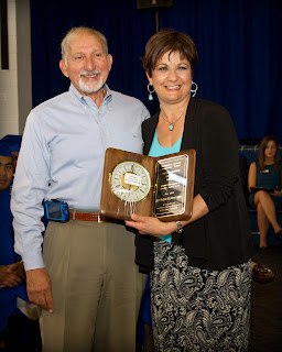 Sutton and Lopez Named Harbin Distinguished Service Award Winners 1