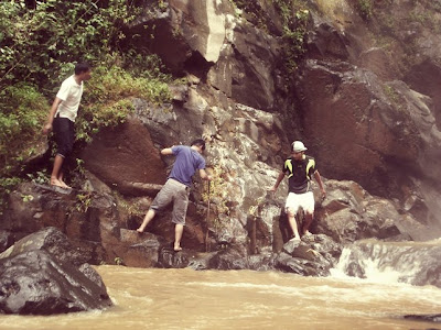 Adventure Anak Batang